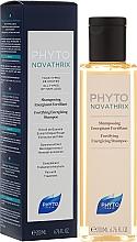 Düfte, Parfümerie und Kosmetik Stärkendes Shampoo - Phyto PhytoNovathrix Shampooing Energisant Fortifiant