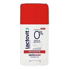 Düfte, Parfümerie und Kosmetik Deostick - Lactovit Stick Deodorant On Lactourea