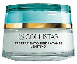 Rückbefeuchtende und beruhigende Gesichtspflege - Collistar Speciale Pelli Ipersensibili Rehydrating Soothing Treatment — Bild N1