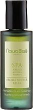 Düfte, Parfümerie und Kosmetik Entspannendes aromatisches Massageöl - Natura Bisse Spa Neuro-Aromatherapy Aroma Nectar Relax