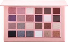 Düfte, Parfümerie und Kosmetik Lidschattenpalette - Doll Face 24-Shade Shadow Palette Doll Squad