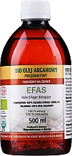 Düfte, Parfümerie und Kosmetik Reines Arganöl - Efas Argan Oil 100% BIO