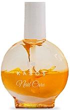 Düfte, Parfümerie und Kosmetik Nagelöl mit gelben Blumen - Kabos Nail Oil Yellow Flowers
