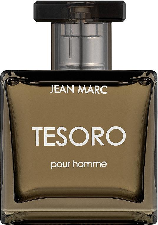 Jean Marc Tesoro Pour Homme - Eau de Toilette