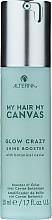 Düfte, Parfümerie und Kosmetik Hochkonzentriertes Gel-Booster für das Haar - Alterna My Hair My Canvas Glow Crazy Shine