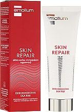 Düfte, Parfümerie und Kosmetik Regenerierende Handcreme für trockene Haut - Emolium Skin Repair Hand Cream