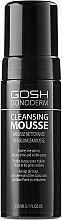 Düfte, Parfümerie und Kosmetik Gesichtsreinigungsschaum - Gosh Donoderm Cleansing Mousse