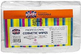 Düfte, Parfümerie und Kosmetik Trockene Kosmetiktücher 25x20 cm - Ronney Professional Cosmetic Wipes