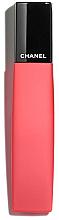 Düfte, Parfümerie und Kosmetik Fluid-Lippenstift mit mattem Pudereffekt - Chanel Rouge Allure Matte Liquid Powder