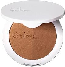 Düfte, Parfümerie und Kosmetik Rouge-Bronzer für das Gesicht - Ere Perez Rice Powder Blush & Bronzer
