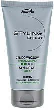 Haargel für mehr Glanz - Joanna Styling Effect Styling Gel Gloss — Bild N3