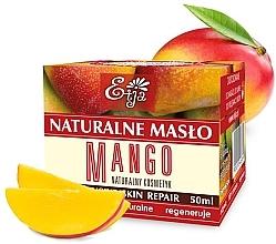 Düfte, Parfümerie und Kosmetik Natürliches Mangoöl - Etja Mango