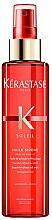 Düfte, Parfümerie und Kosmetik Schützendes Öl-Spray für das Haar - Kerastase Soleil Huile Spray