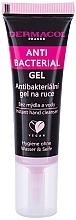 Düfte, Parfümerie und Kosmetik Antibakterielles Handreinigungsgel - Dermacol Antibacterial Gel