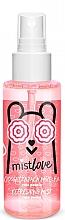 Düfte, Parfümerie und Kosmetik Erfrischender Nebel für Gesicht, Körper und Haar mit Pfingstrose - Floslek MistLove Rose Peony Refreshing Mist