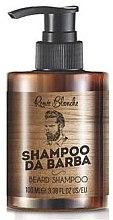 Düfte, Parfümerie und Kosmetik Bartshampoo - Renee Blanche Shampoo Da Barba Beard Shampoo
