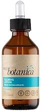 Düfte, Parfümerie und Kosmetik Beruhigende und reinigende Kopfhautlotion mit Malve, Ringelblume und Kamille - Trico Botanica