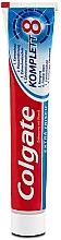 Düfte, Parfümerie und Kosmetik Zahnpasta Complete 8 Extra Fresh - Colgate Toothpaste Complete 8 Extra Fresh