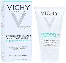 Deo-Creme Antitranspirant mit 7-Tage-Wirkung - Vichy 7 Day  — Bild N1