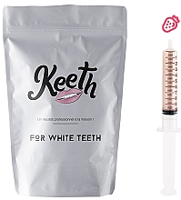 Düfte, Parfümerie und Kosmetik Zahnaufhellungs-Ersatzpatronen-Set - Keeth Strawberry Refill Pack