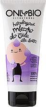 Düfte, Parfümerie und Kosmetik Hypoallergene Körpermilch für Kinder - Only Bio Fitosterol