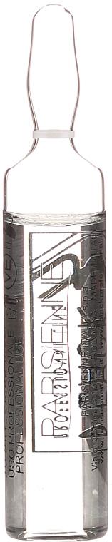 Anti-Frizz Haarampullen mit Leinöl - Black Professional Line Anti-Frizz — Bild N2