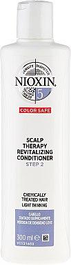 Haarspülung für coloriertes Haar - Nioxin '5' Scalp Therapy Revitalising Conditioner