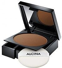 Düfte, Parfümerie und Kosmetik Mattierender Konturierpuder - Alcina Matt Contouring Powder