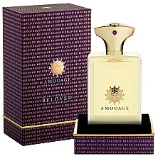 Düfte, Parfümerie und Kosmetik Amouage Beloved Man - Eau de Parfum