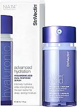 Düfte, Parfümerie und Kosmetik Intensiv feuchtigkeitsspendendes Gesichtsserum mit Hyaluronsäure - StriVectin Advanced Acid Hyaluronic Dual-Response Serum