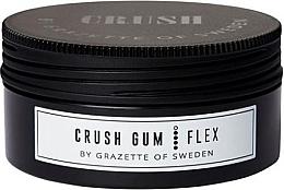 Düfte, Parfümerie und Kosmetik Haarstyling-Gummi - Grazette Crush Gum Flex