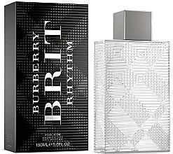 Düfte, Parfümerie und Kosmetik Burberry Burberry Brit Rhythm - Duschgel für Männer