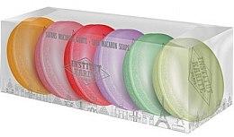 Düfte, Parfümerie und Kosmetik Seifenset - Institut Karite Shea Soaps (Seife 6x27g)