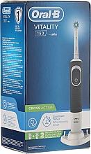 Düfte, Parfümerie und Kosmetik Elektrische Zahnbürste Vitality 150 Cross Action - Oral-B Vitality 150 Cross Action