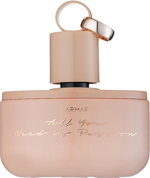 Armaf All You Need Is Passion - Eau de Parfum