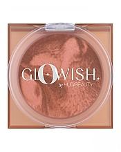 Düfte, Parfümerie und Kosmetik Bronzierpuder für das Gesicht - Huda Beauty GloWish Soft Radiance