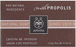 Düfte, Parfümerie und Kosmetik Naturseife mit Propolis - Apivita Natural soap with Propolis