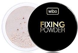 Düfte, Parfümerie und Kosmetik Fixierpuder - Wibo Fixing Powder