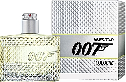 Düfte, Parfümerie und Kosmetik James Bond 007 Men Cologne - Aftershave