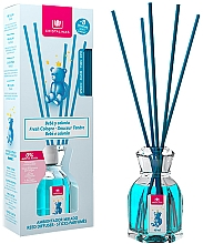 Düfte, Parfümerie und Kosmetik Aroma-Diffusor Baby Fresh Cologne - Cristalinas Reed Diffuser