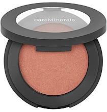 Düfte, Parfümerie und Kosmetik Rouge mit Mineralkomplex und Vitamin B - Bare Escentuals Bare Minerals Bounce & Blur Powder Blush