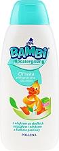 Düfte, Parfümerie und Kosmetik Hypoallergenes Körperöl für Babys und Kinder - Pollena Savona Bambi Baby Oil