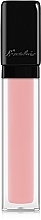 Düfte, Parfümerie und Kosmetik Flüssiger Lippenstift - Guerlain KissKiss Liquid Lipstick