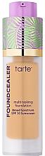 Düfte, Parfümerie und Kosmetik Foundation SPF20 - Tarte Cosmetics Babassu Foundcealer Multi-Tasking Foundation SPF20