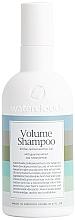 Düfte, Parfümerie und Kosmetik Shampoo für mehr Volumen mit Guarana-Extrakt und Weizenprotein - Waterclouds Volume Shampoo