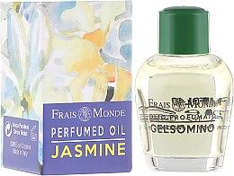 Düfte, Parfümerie und Kosmetik Frais Monde Jasmine Perfume Oil - Parfümiertes Jasminöl