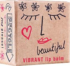 Düfte, Parfümerie und Kosmetik Handgemachter Lippenbalsam mit süßem Orangengeschmack - Bath House Lip Balm Orange