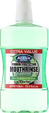 Düfte, Parfümerie und Kosmetik Mundwasser - Beauty Formulas Active Oral Care Mouthrinse Green Mint