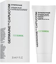 Düfte, Parfümerie und Kosmetik Hautschützendes Feuchtigkeitsgel - Germaine de Capuccini Synergyage Intensive Relief Hydrating Gel