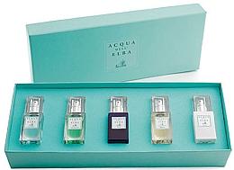 Düfte, Parfümerie und Kosmetik Acqua dell Elba Men - Duftset (Eau de Parfum 5x15ml)